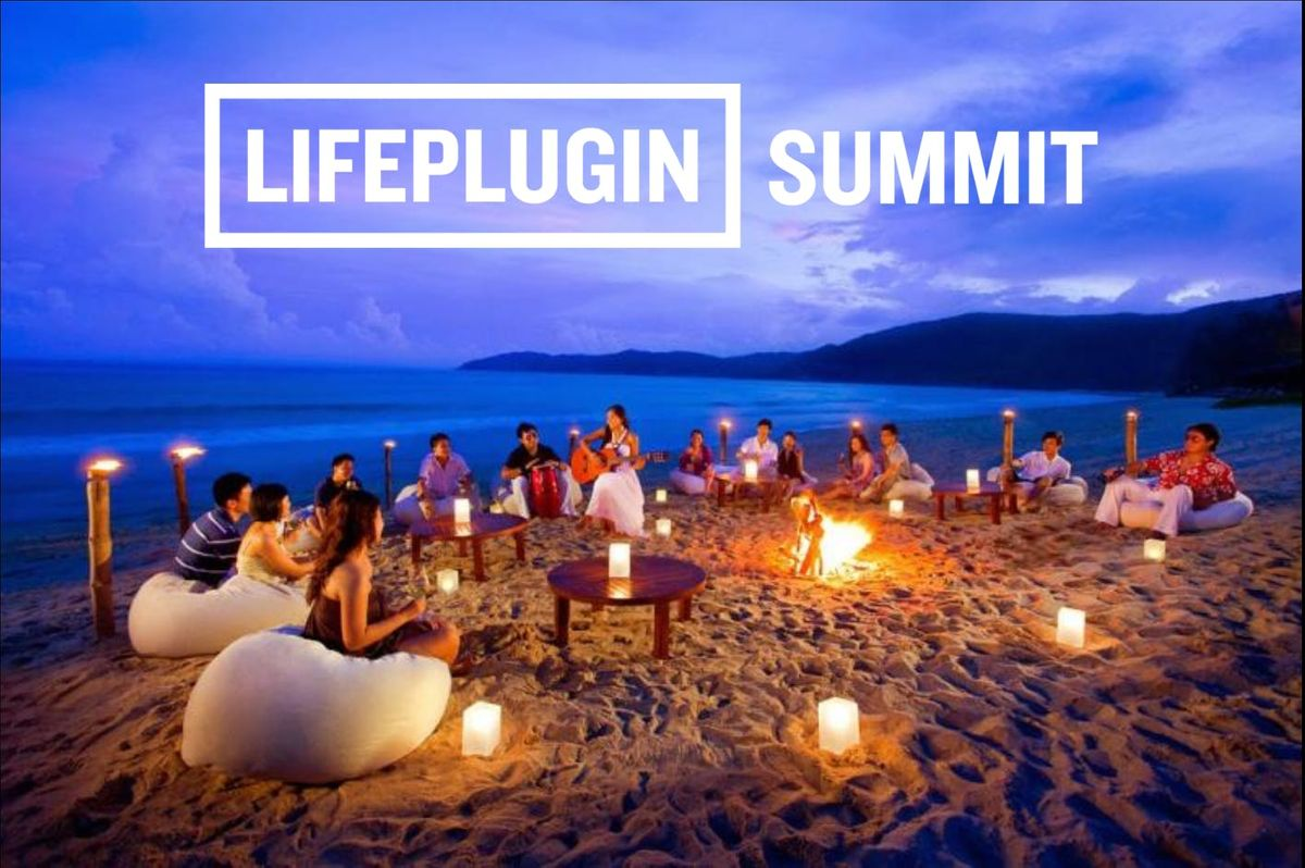 LifePlugin Summit - April 2019