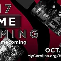 UofSC Homecoming Weekend