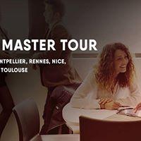 Nice - Kedge Master Tour