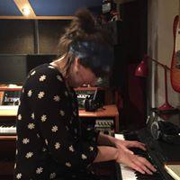 Woodsounds Sarah Pearson &amp Cedar Wood Piano (doors at 730)