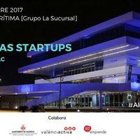 Noche de las Startups