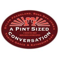 A Pint Sized Conversation