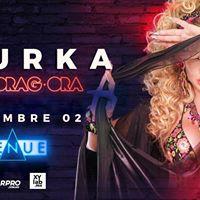 Niurka en Costa Rica  Club Venue