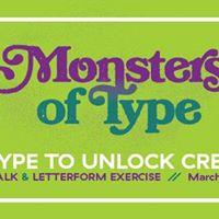 Using Type to Unlock Creativity
