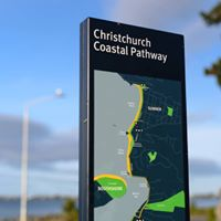 Cycle the Coastal Pathway