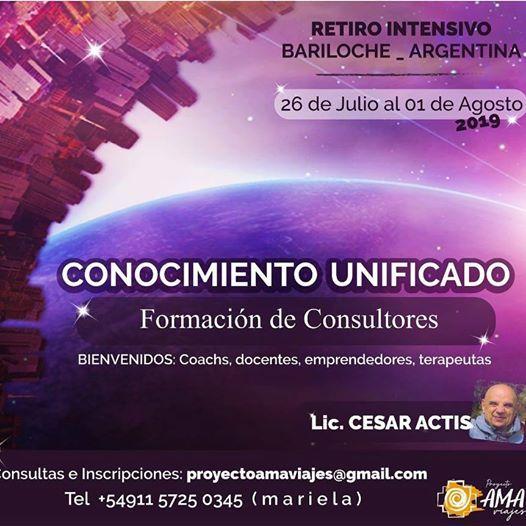 Formacion de Consultores De Conocimiento Unificado