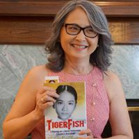 Meet the Author Hong Chi Trng