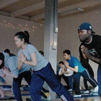 TweenTeen Yoga Series with Jennifer Olson