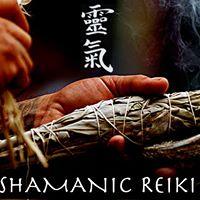 Shamanic Reiki - Ritiro - La Via dello Sciamano