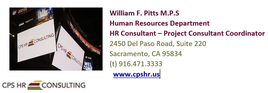 Diversity and Inclusion Program (How to Start) at CPS HR