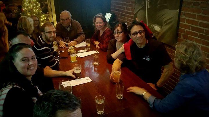Vancouver Dutch Pub Night