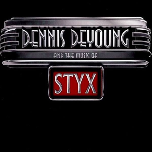 Dennis Deyoung And The Music Of Styx At Homecoming Dearborn