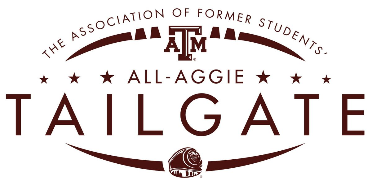 All-Aggie Tailgate  Arkansas