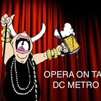 Seasons greetings from OOT DC Metro