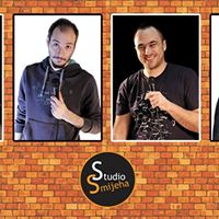 Rovinj No kazalita Best of stand up by Studio Smijeha