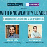 AMA with Knowlarity Leadership Team