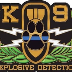 K9 Explosive Detection in Germany