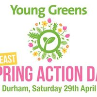 Durham Spring Action Day