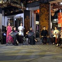 Nanyin at Thian Hock Keng (Temple)