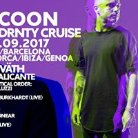 Cocoon at Mdrnty Cruise