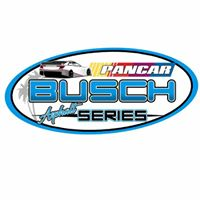 Busch Asphalt Series Race 4