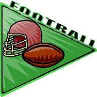 Flag Football Practice Begins