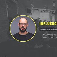 Online Marketing Meetup - Influencer Marketing