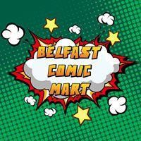 Belfast Comic Mart
