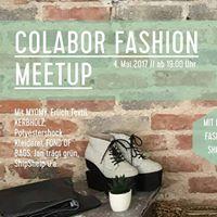 Colabor Fashion MeetUp
