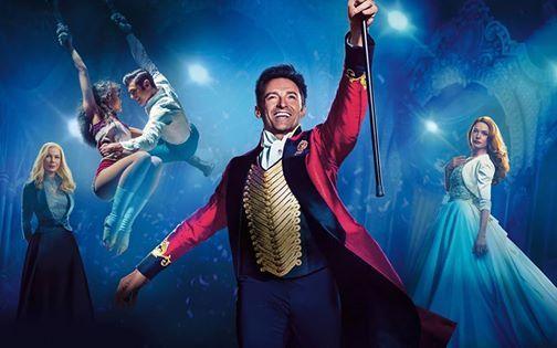 The Greatest Showman Live Cinema Experience Cardiff