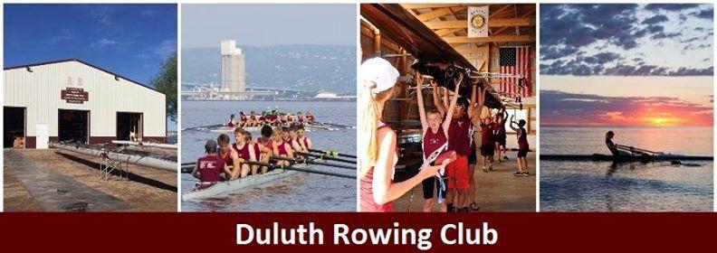 Duluth Rowing Club Junior Program Info Meeting at Denfeld HS