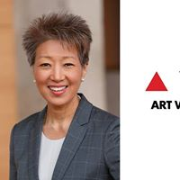 Welcome Jane Chu Chairman of the NEA to North Carolina