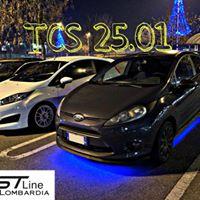 ST Line Club Lombardia at TCS 25.01
