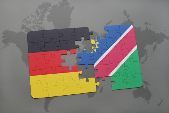 Namibia - Wirtschaftliches Drehkreuz im sdlichen Afrika
