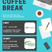 The Way Forward Coffee Break - The Civilian Medical System