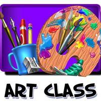 The Artists Group presents An afternoon with an Art Teacher.