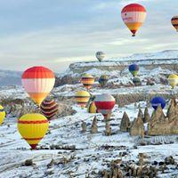 Erciyesli Kapadokya TURU