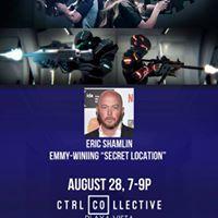 Digital LA - VR Games