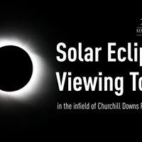 Solar Eclipse Viewing Tour