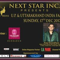 Mr.&ampMiss Up.&ampUttrakhand India Fame 2017