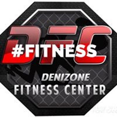 Denizone Fitness Center