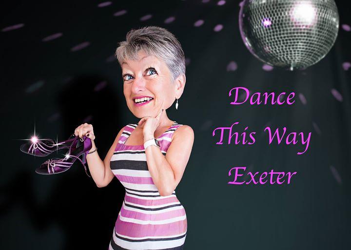 New Ballroom Dance Class