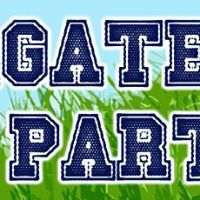 2nd Annual James Birth-Gate Party