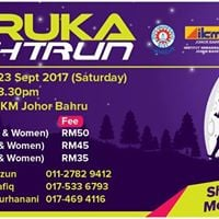 Taruka Night Run 2017