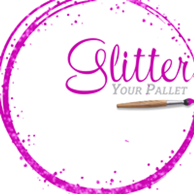 Glitter Your Pallet