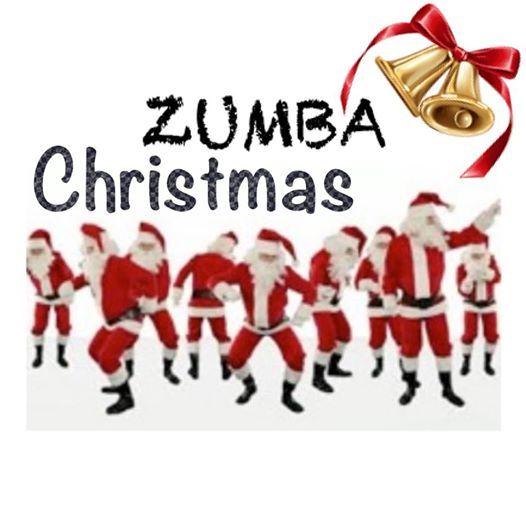 Zumba Christmas Images.Zumba Christmas Special At Paulsgrove Community