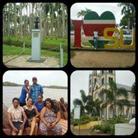 A Suriname Experience (Dutch Guiana)