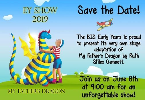 Early Years Show 2019