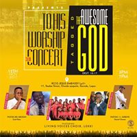 To His Worship Concert 3.0