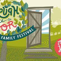 Through the Door Family Festival Chichester
